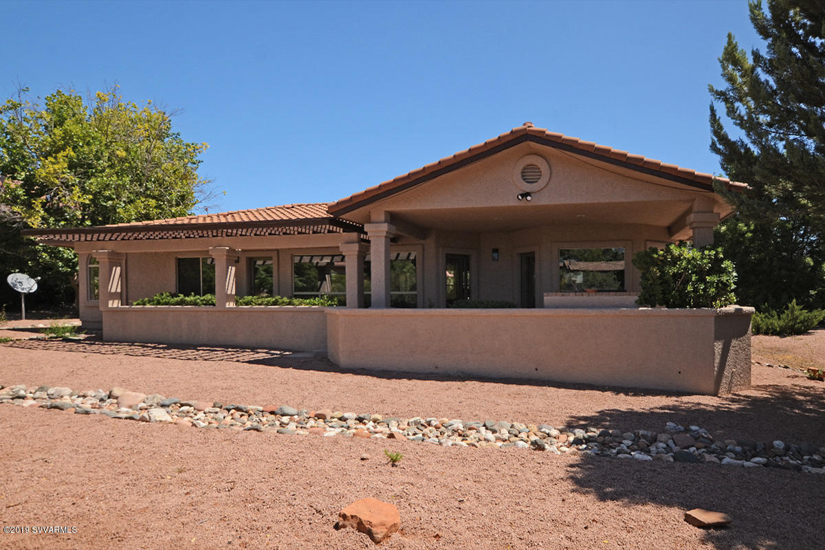 175 Yucca Drive Sedona, AZ 86336