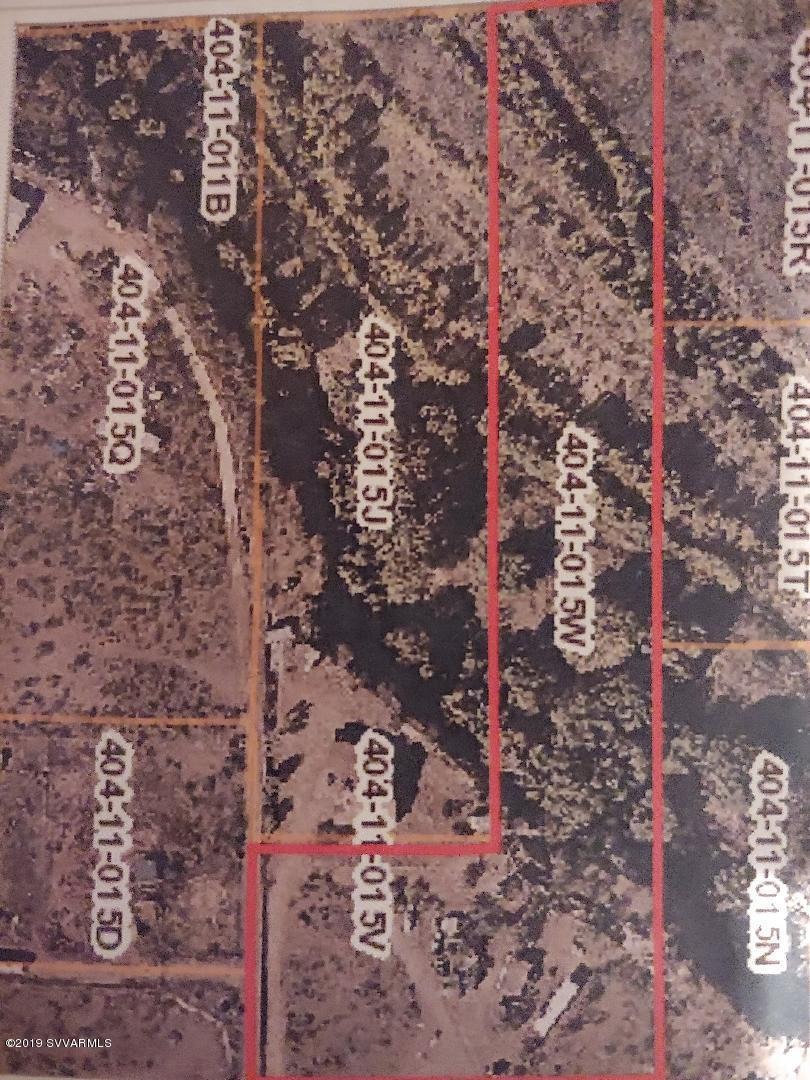3904 E Wingfield Mesa Camp Verde, AZ 86322