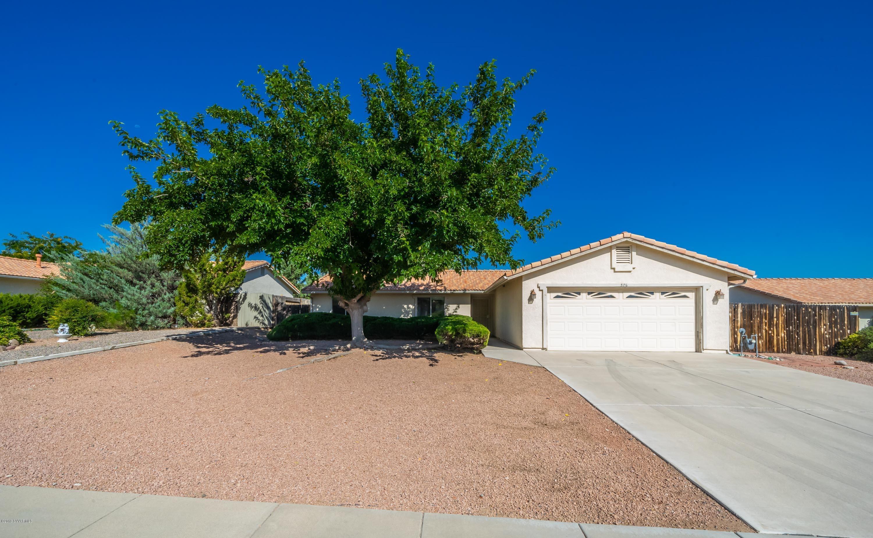 576 S Azure Drive Camp Verde, AZ 86322