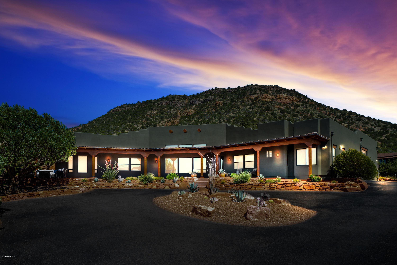 103 Wild Horse Mesa Drive Sedona, AZ 86351