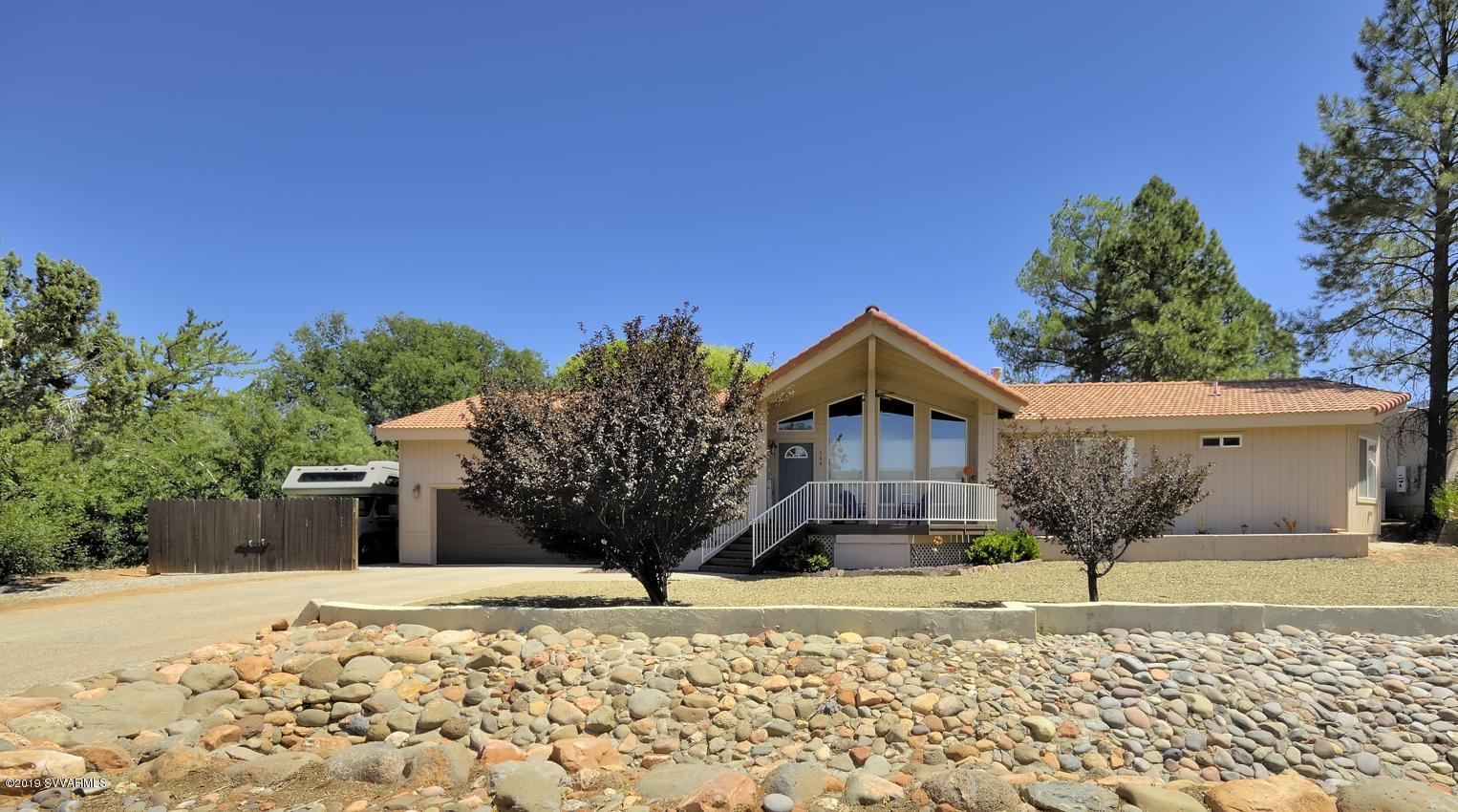 146 Doodlebug Rd Sedona, AZ 86336