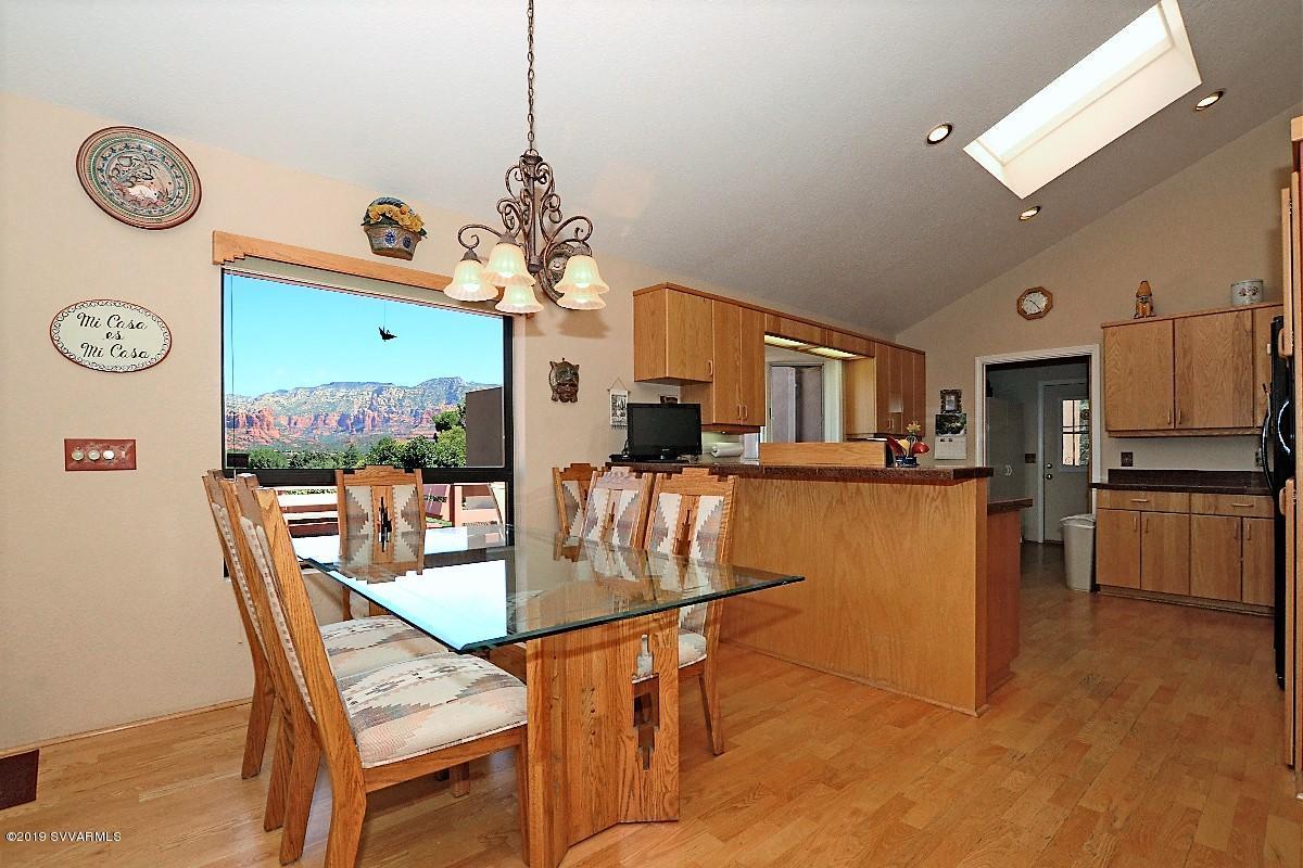 90 Rockridge Drive Sedona, AZ 86336