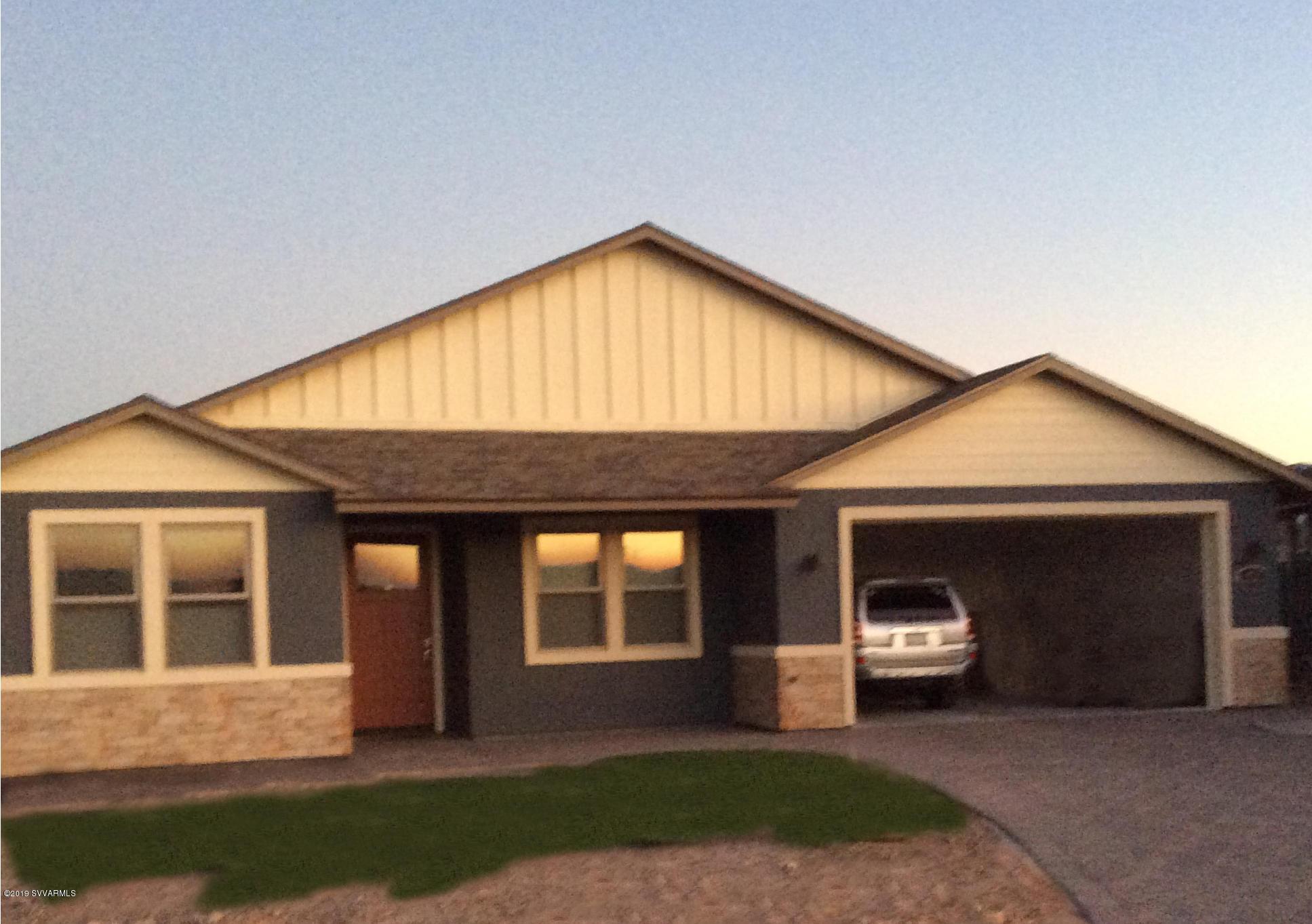 455 Kindra Court #Lot 11 Cottonwood, AZ 86326