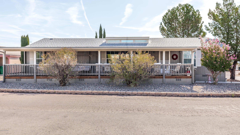2050 Az-89a UNIT 315 Cottonwood, AZ 86326
