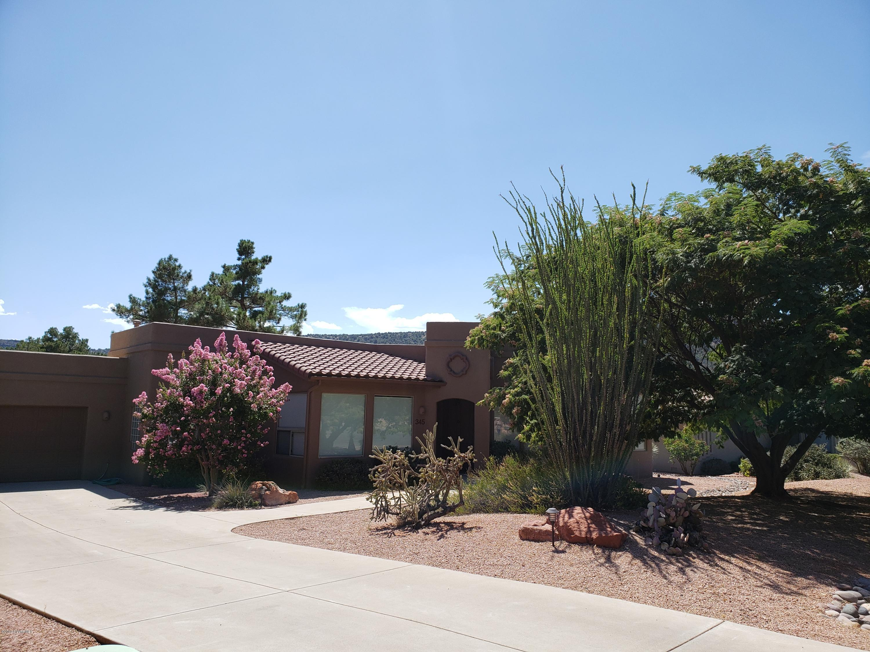 345 Merry Go Round Rock Rd Sedona, AZ 86351