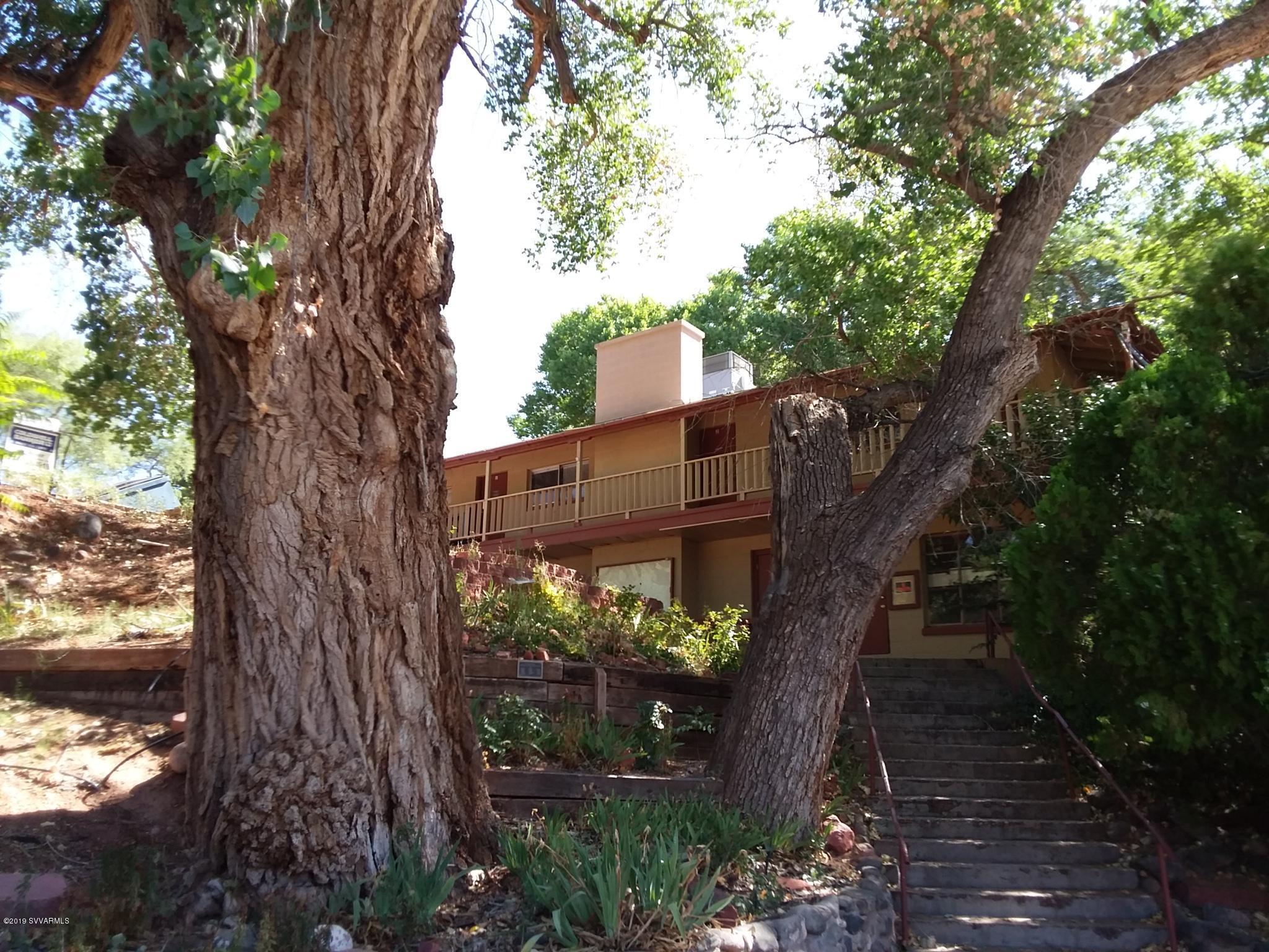 1155 /1165 N Willow Point Rd Cornville, AZ 86325