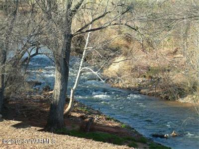 155 S Merritt Ranch Rd Cornville, AZ 86325