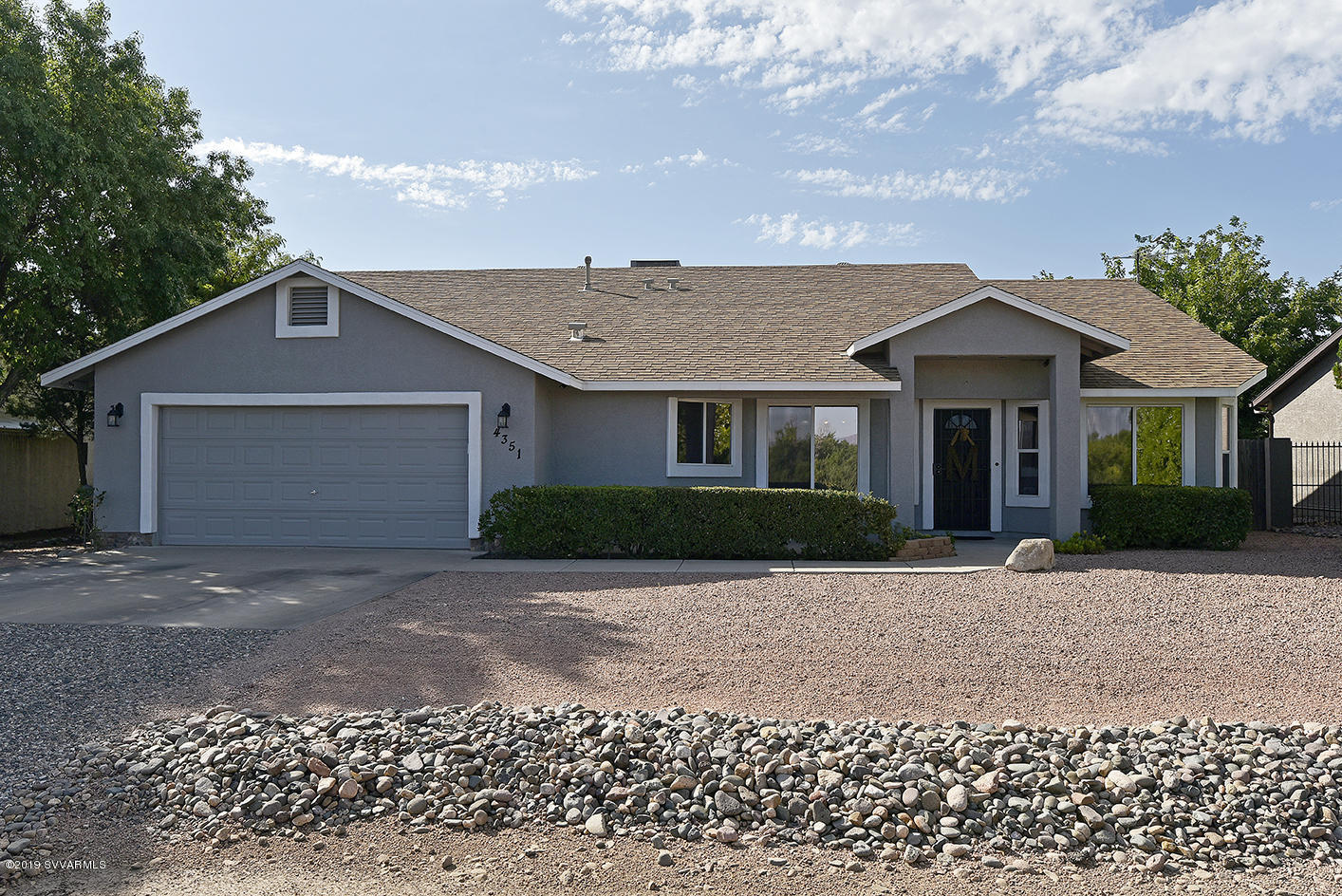 4351 E Diablo Drive Cottonwood, AZ 86326