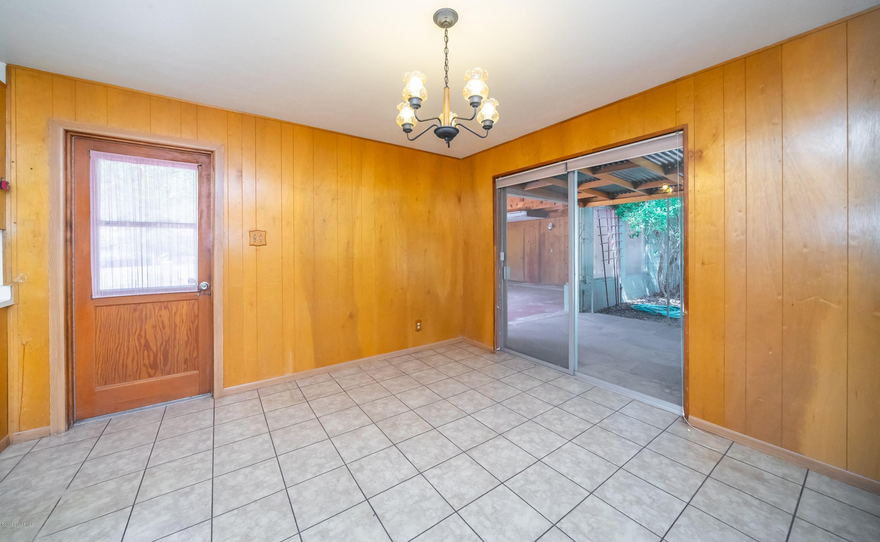1465 Chavez Ranch Rd Sedona, AZ 86336