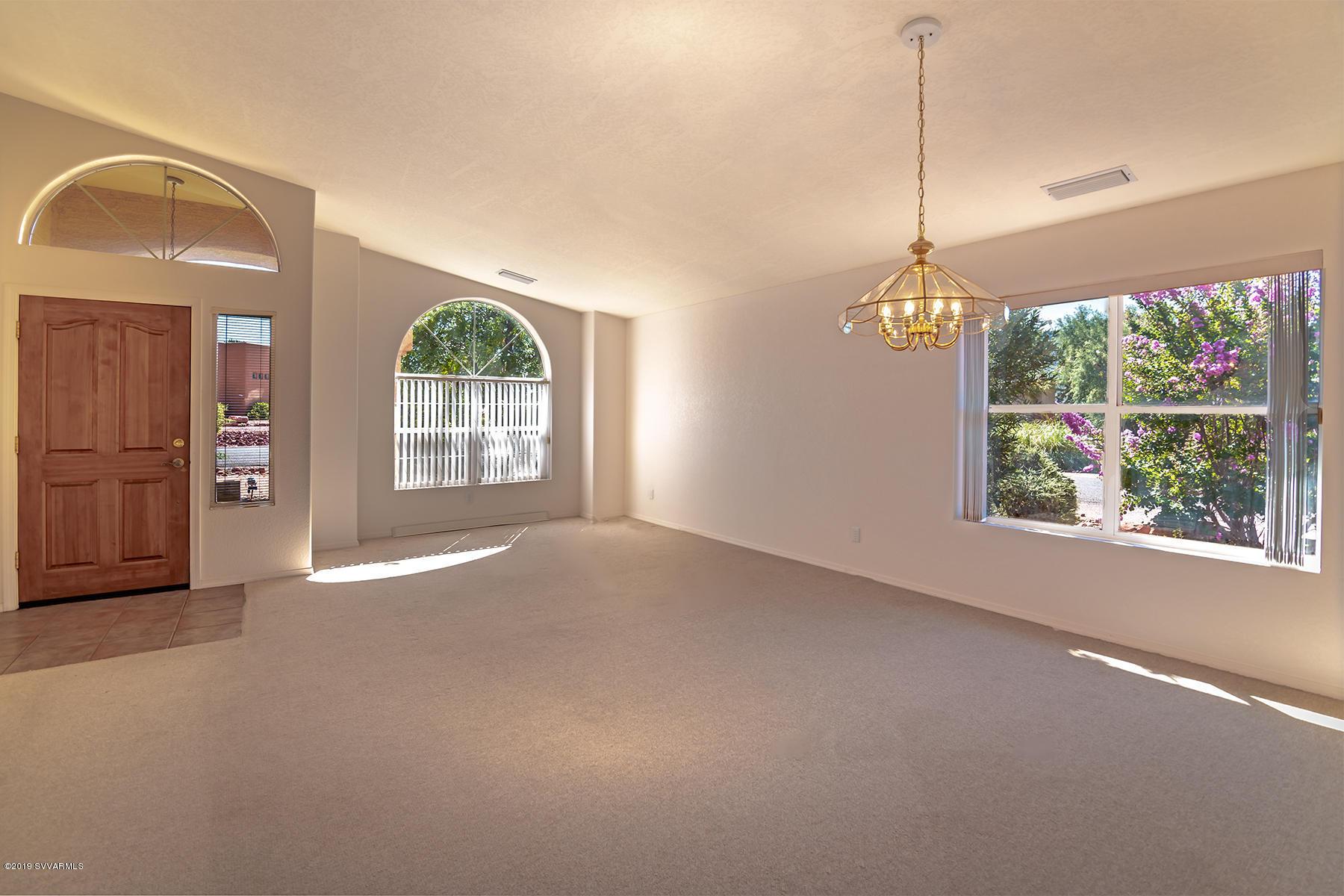 15 Cochise Drive Sedona, AZ 86351
