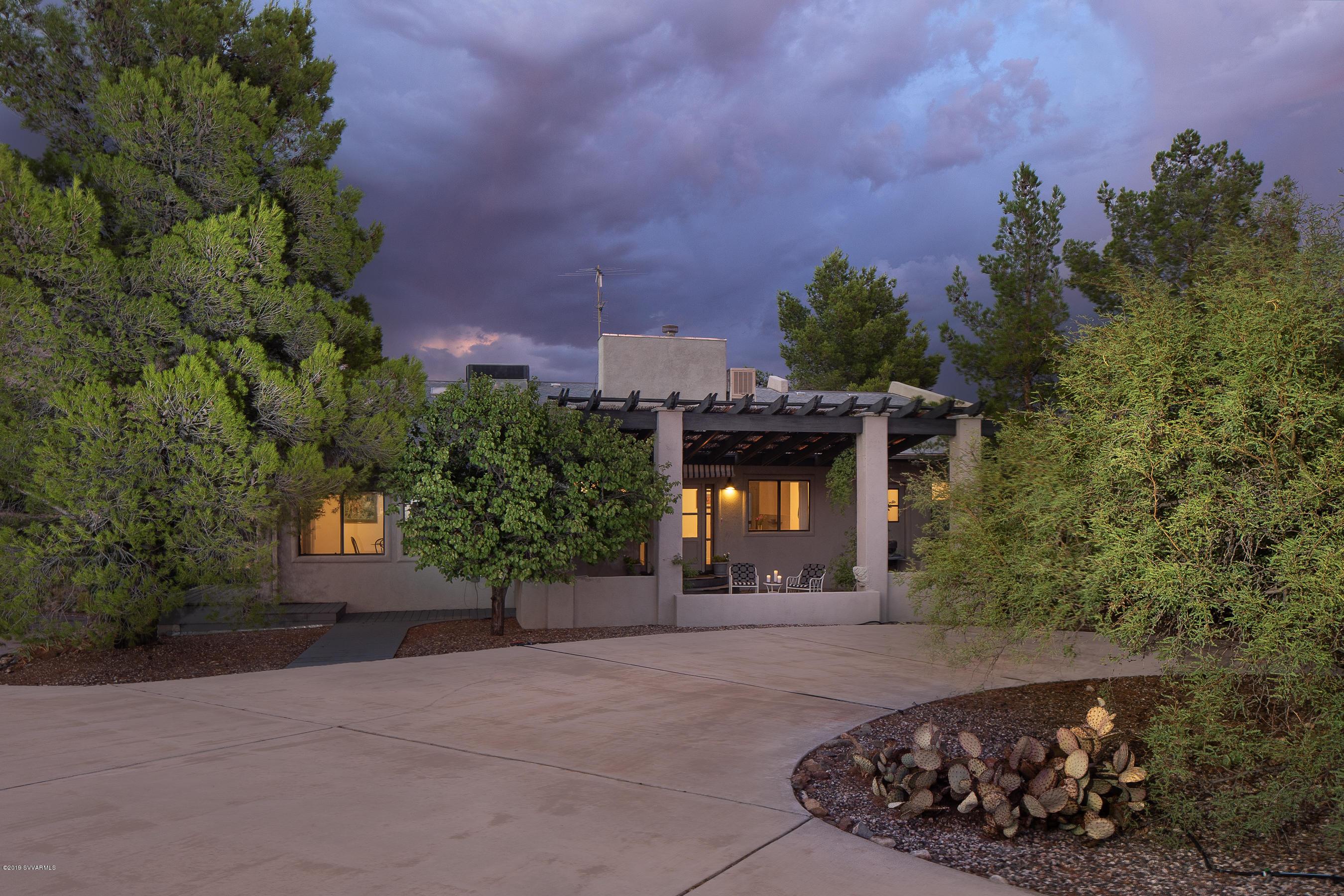1090 Old Jerome Hwy Clarkdale, AZ 86324