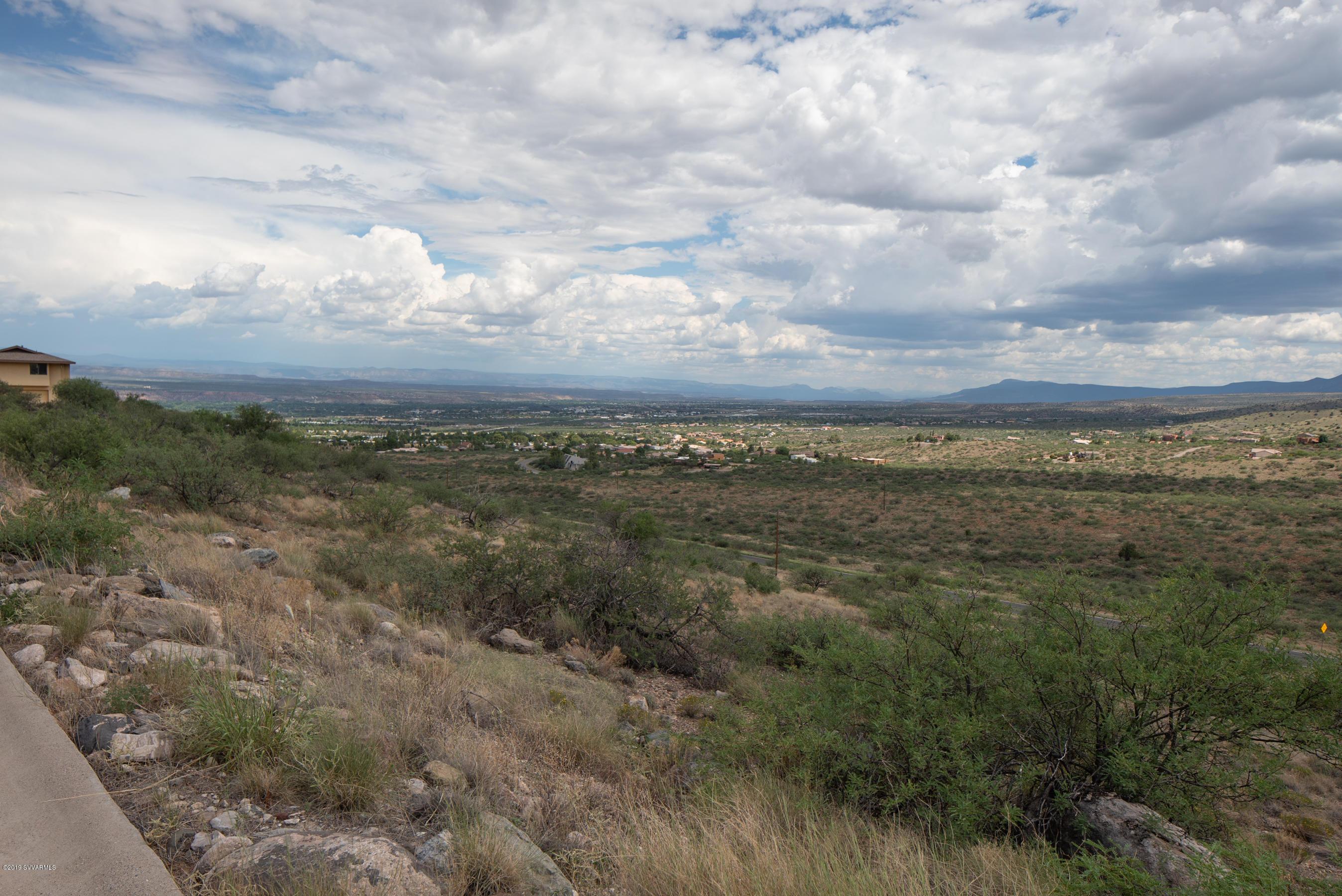 1681 Panorama Clarkdale, AZ 86324