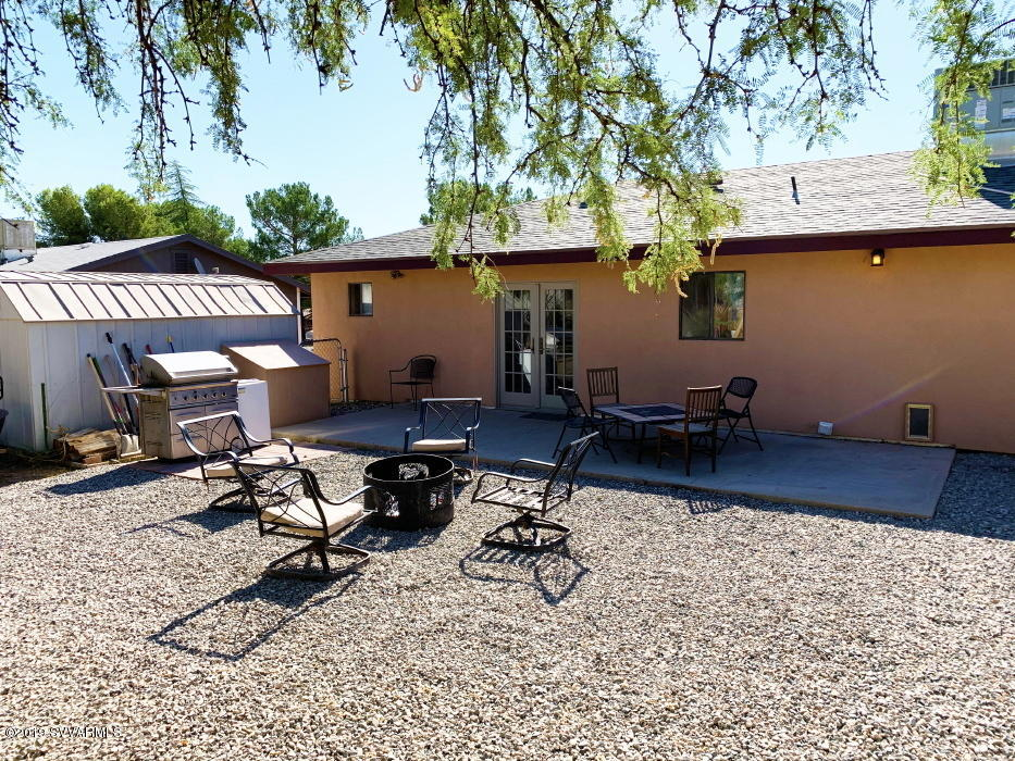 4072 Wild Stallion Tr Cottonwood, AZ 86326
