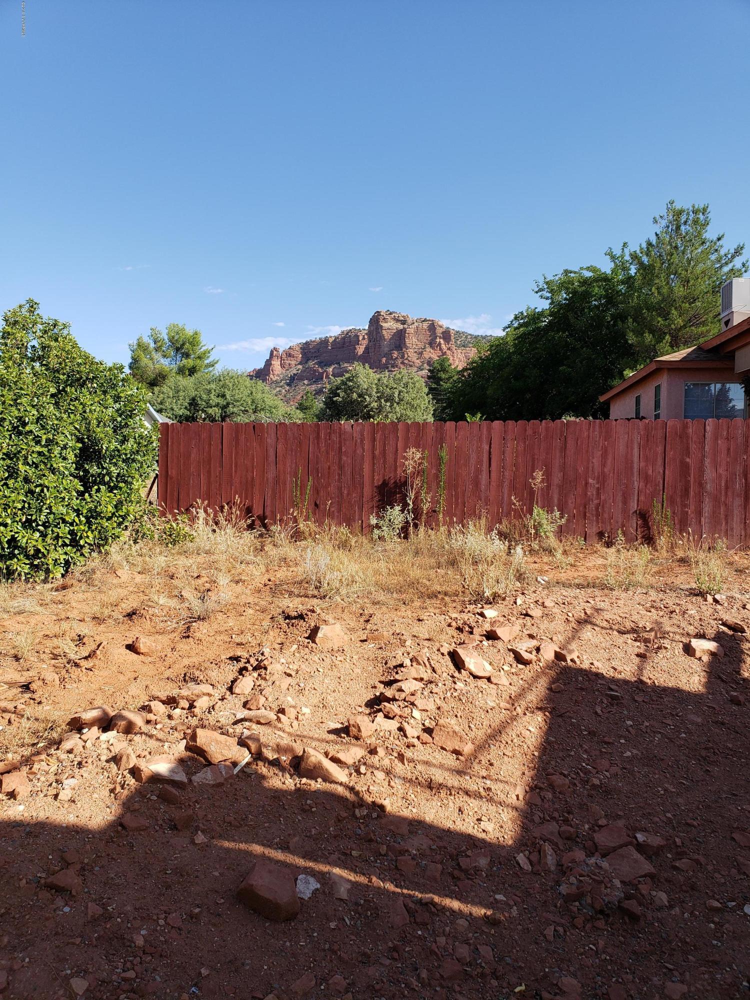 70 Creek Rock Rd Sedona, AZ 86351