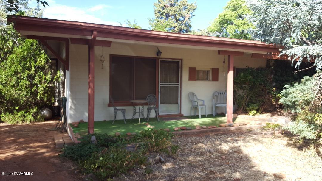 55 Roadrunner Lane Sedona, AZ 86336