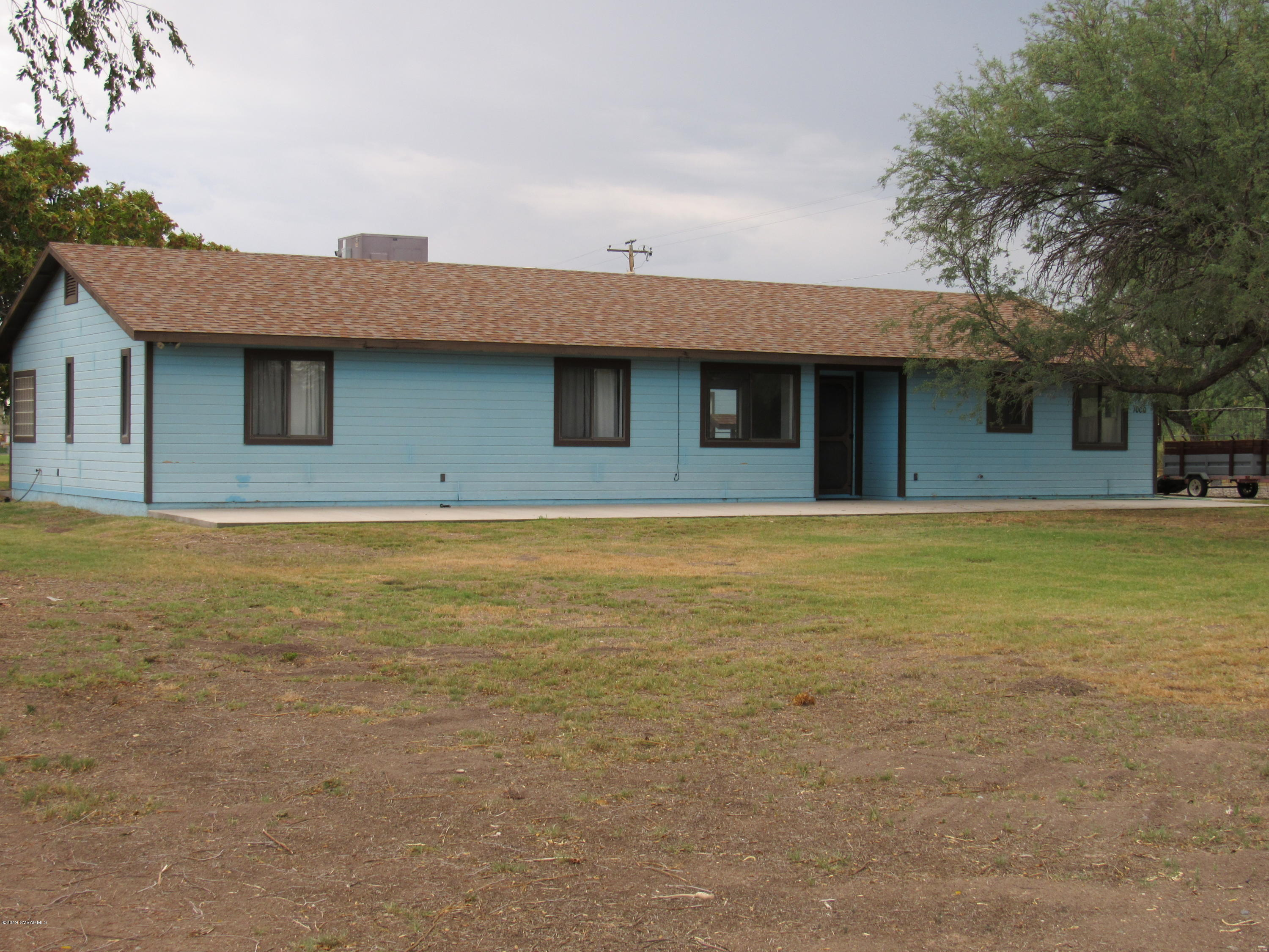 1000 E Quarterhorse Lane Camp Verde, AZ 86322