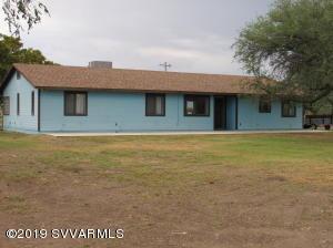 1000 E Quarterhorse Lane, Camp Verde, AZ 86322
