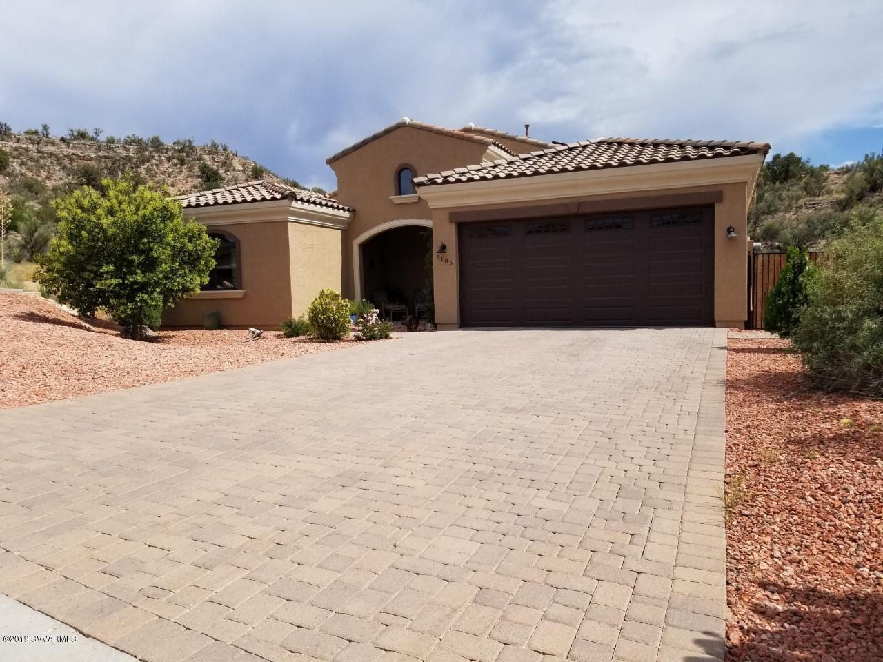 6185 N Stratford Court Rimrock, AZ 86335