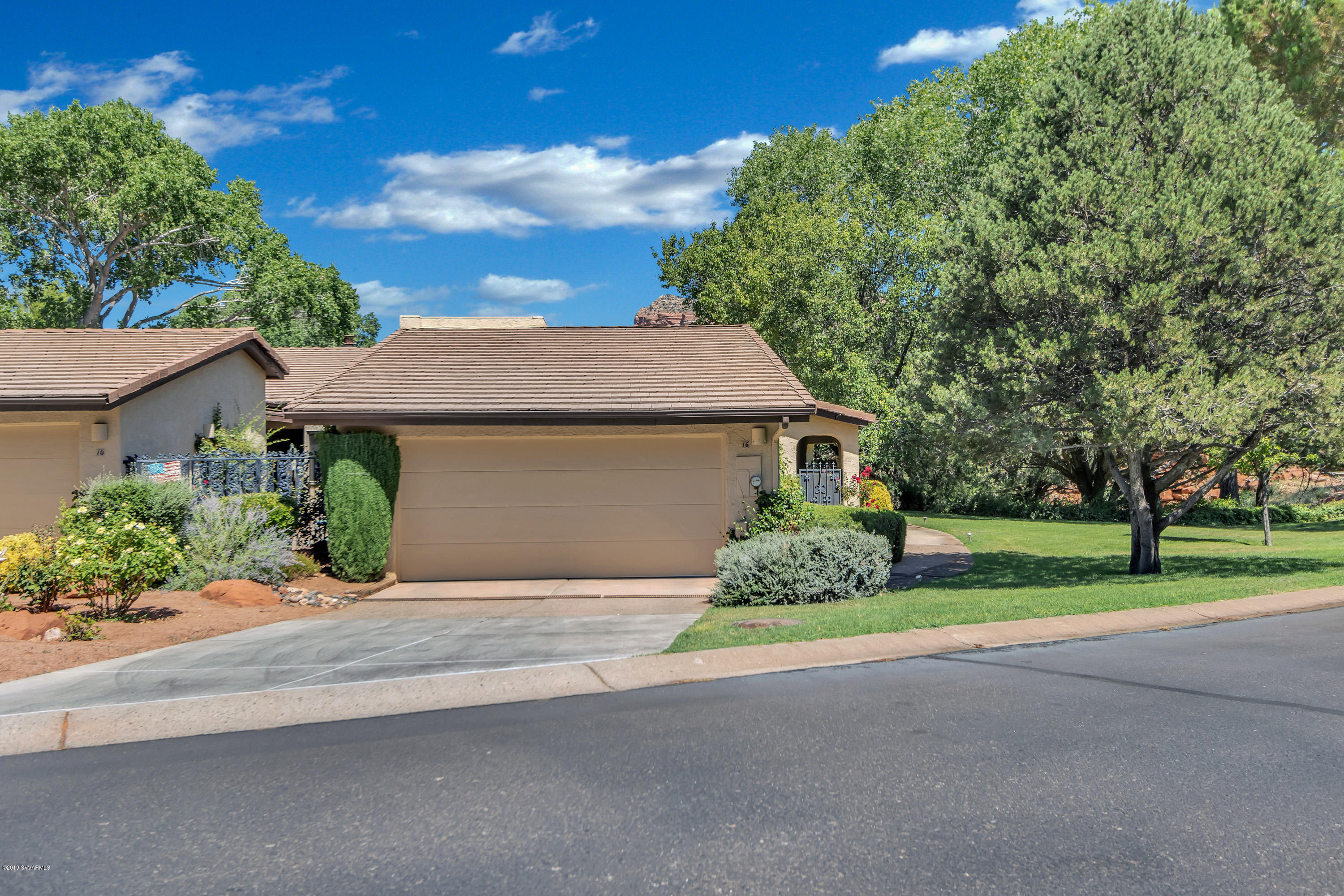 16 Red River Rd Sedona, AZ 86351