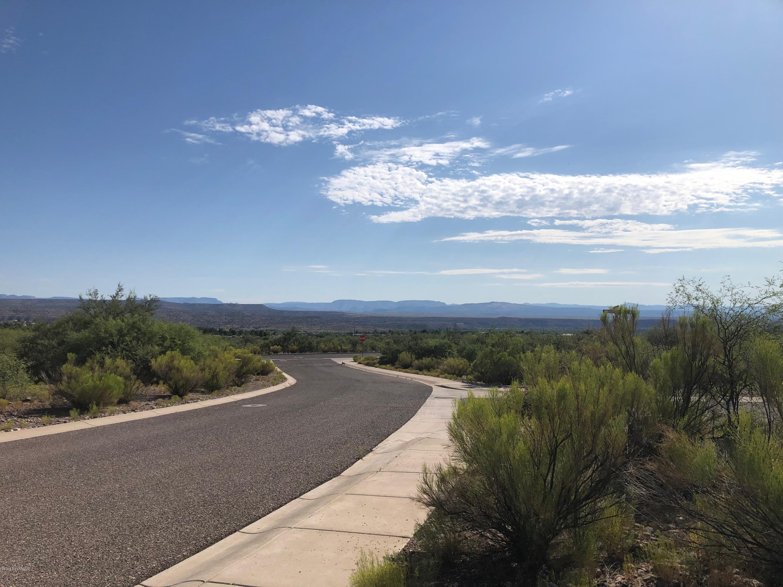 1705 Echo Canyon Clarkdale, AZ 86324