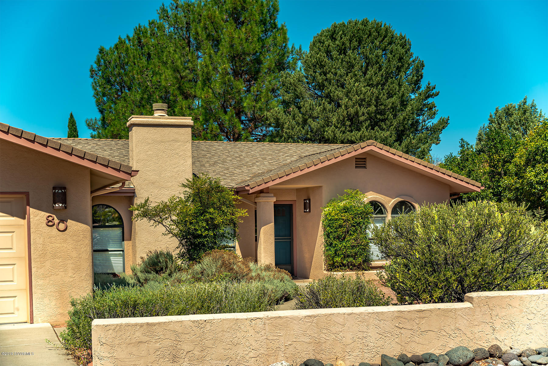 80 Rim Trail Drive Sedona, AZ 86351
