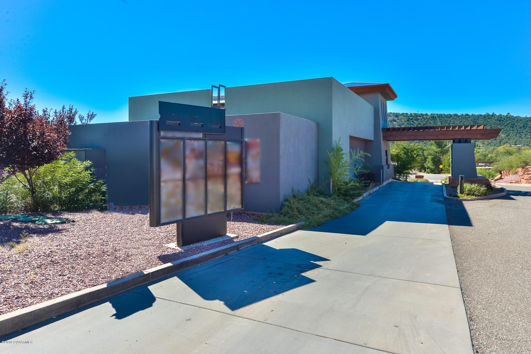 1490 W State Route 89a Sedona, AZ 86336