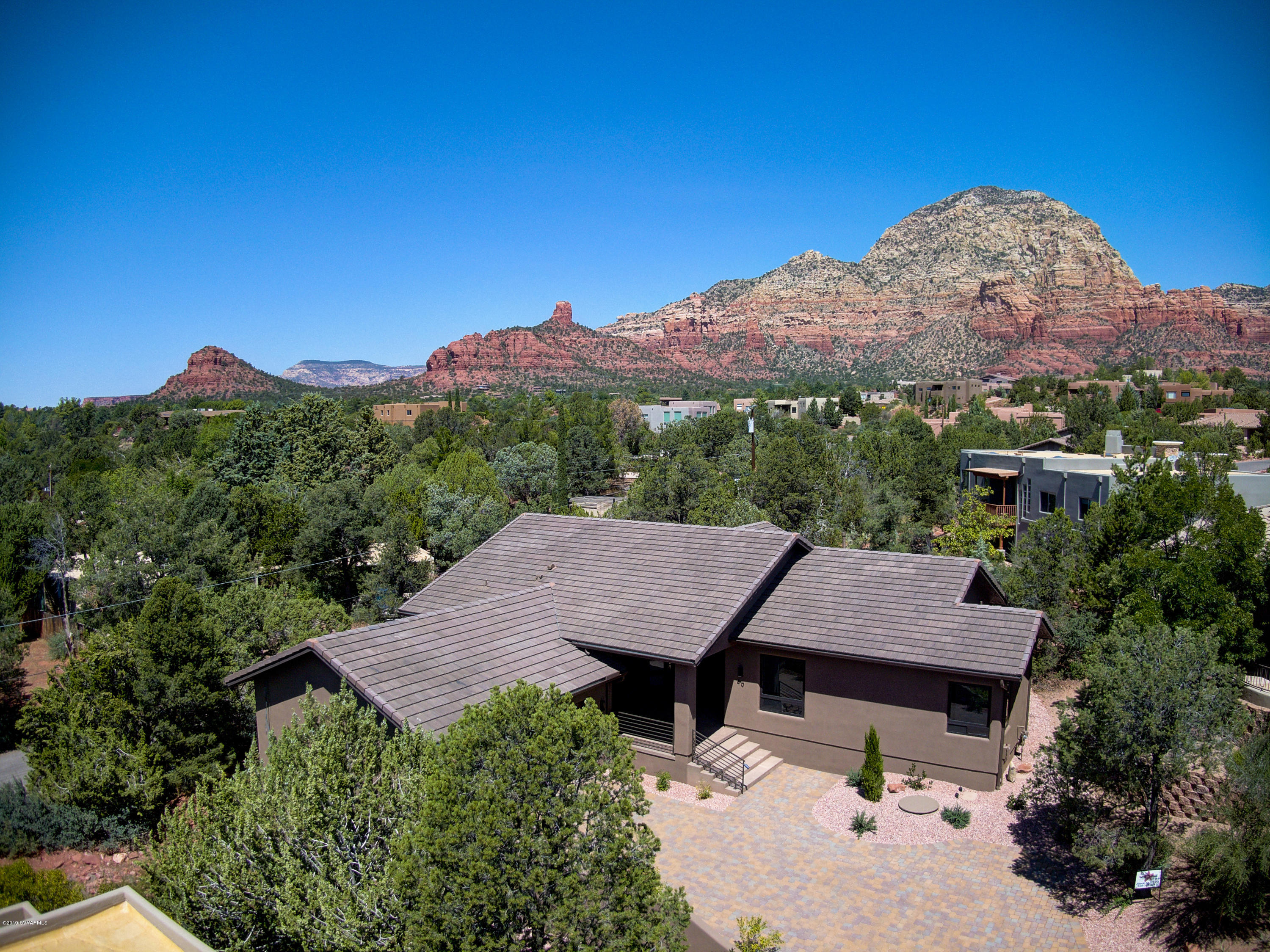 40 Whitetail Lane Sedona, AZ 86336