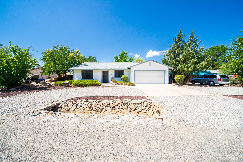 4409 E Rebel Circle Cottonwood, AZ 86326