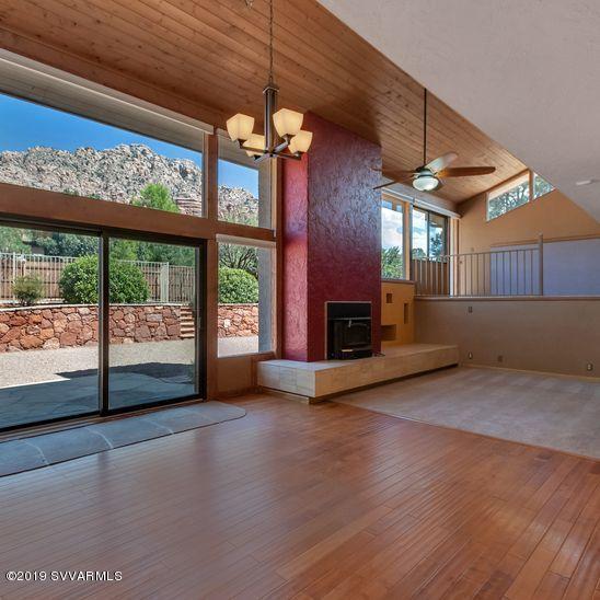 224 Quail Hollow Drive Sedona, AZ 86351