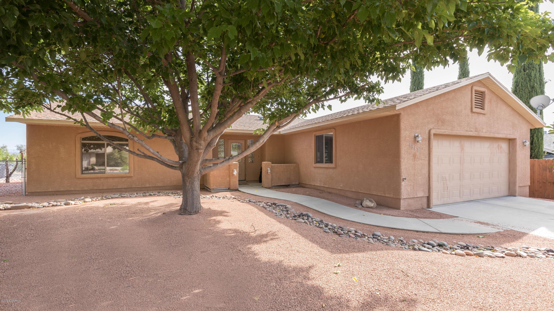1389 S Viejo Drive Cottonwood, AZ 86326