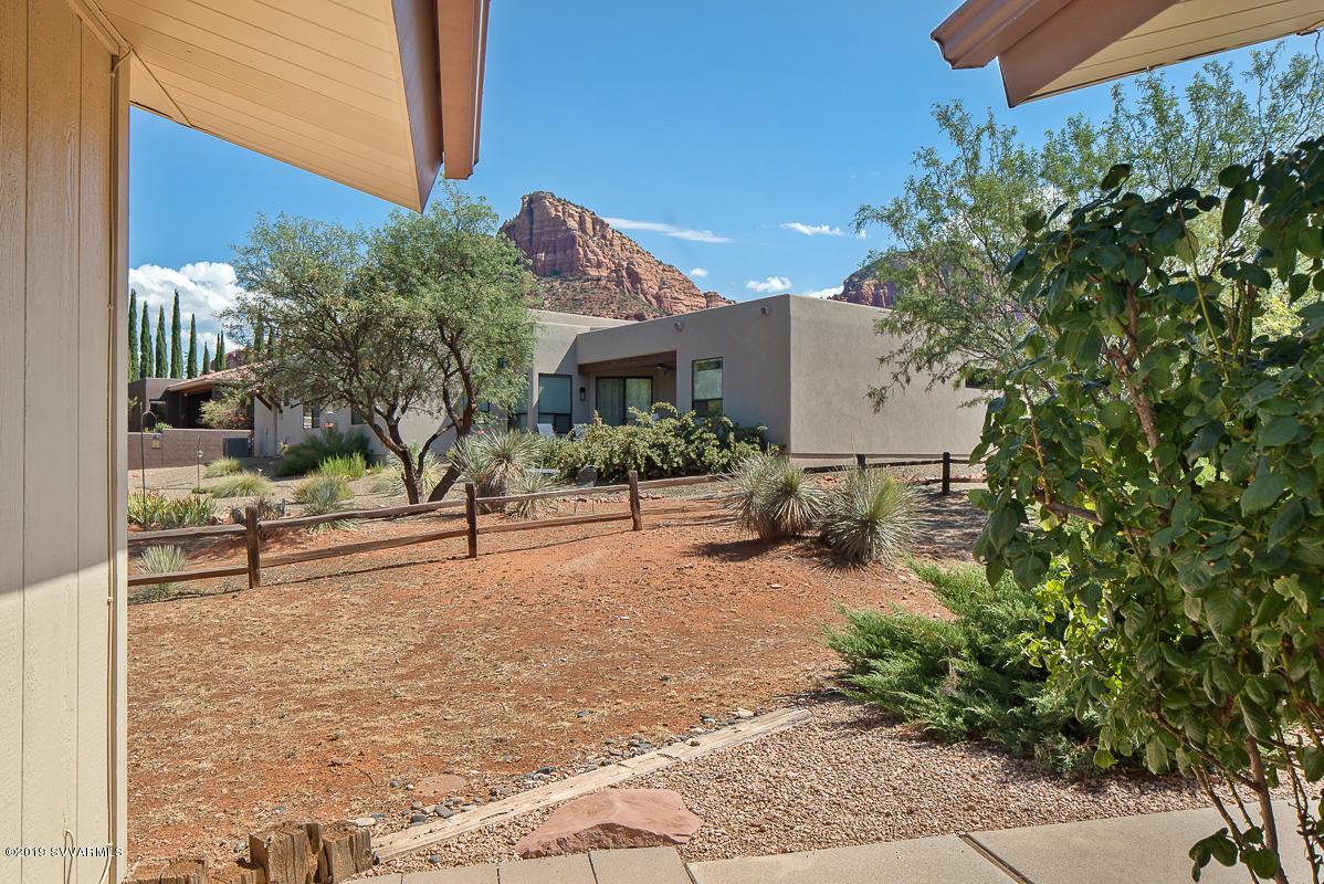 22 Hummingbird Circle Sedona, AZ 86336