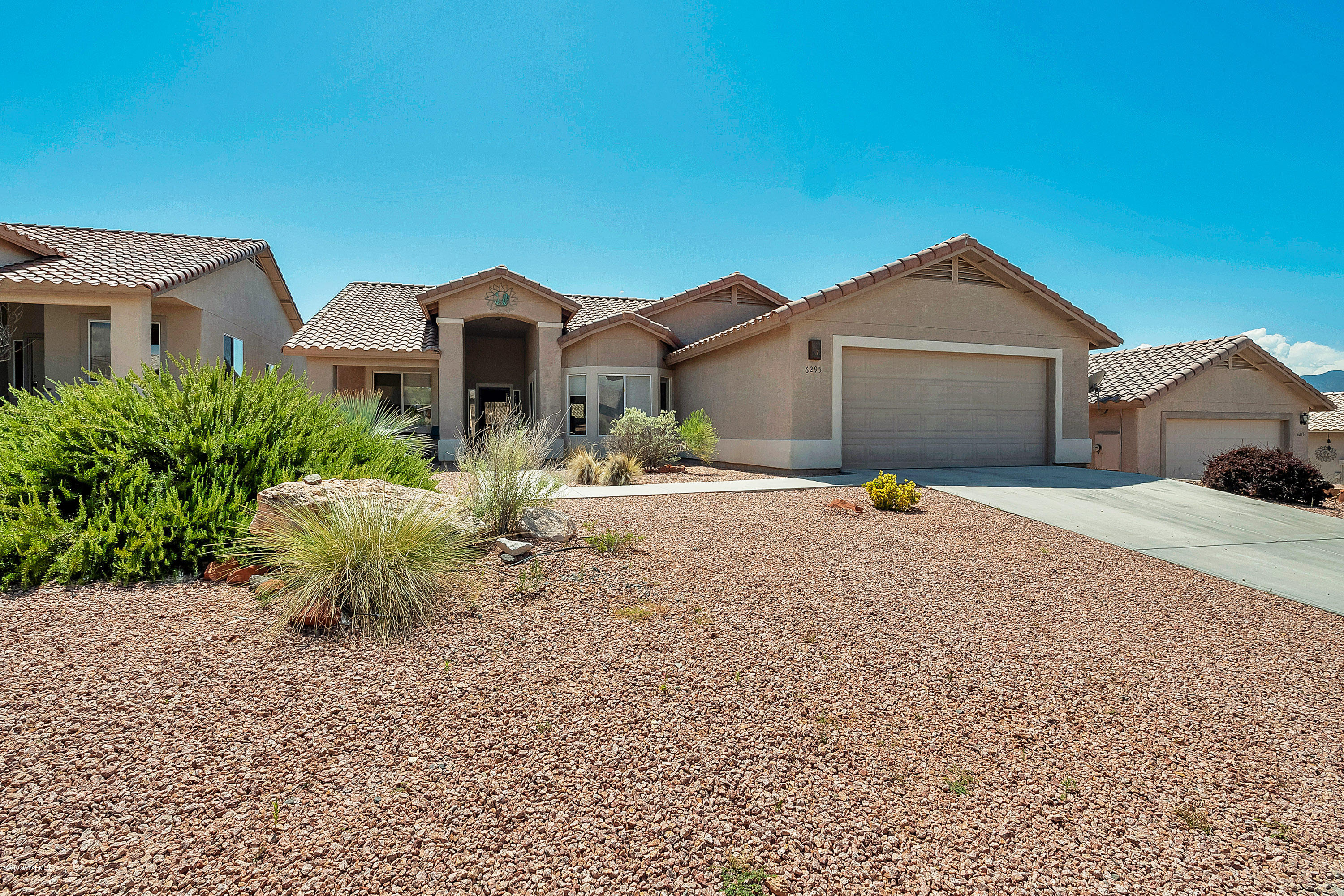 6295 E Starry Night Court Cornville, AZ 86325