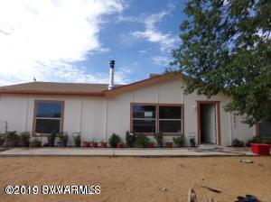 3201 W Rainbow Drive Chino Valley, AZ 86323