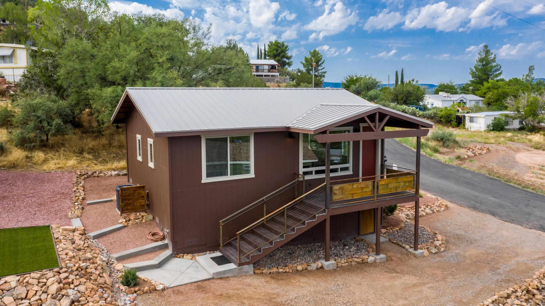 4913 N Pow Wow Pass Rimrock, AZ 86335