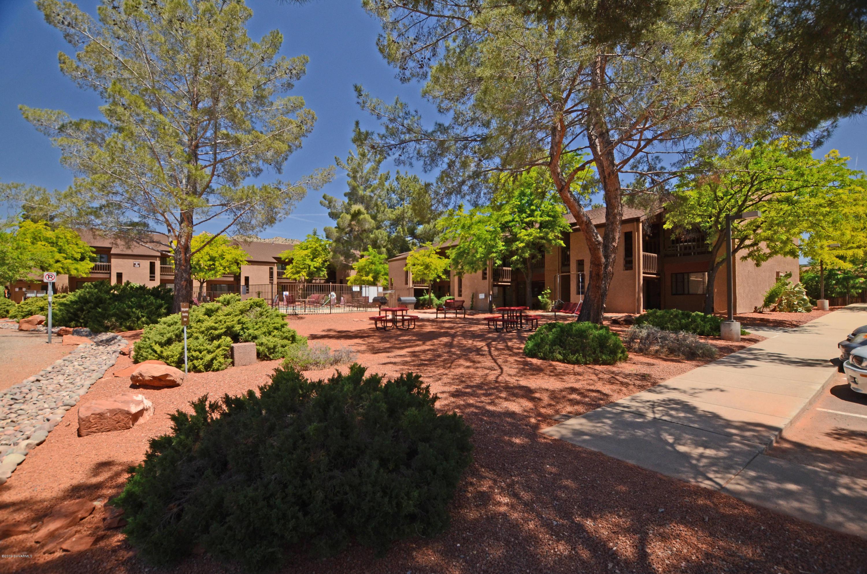 120 E Cortez Drive UNIT B103 Sedona, AZ 86351