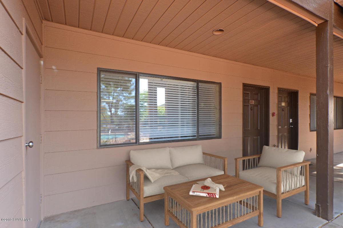 120 E Cortez Drive #B103 Sedona, AZ 86351