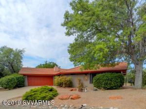 125 Quartz Drive, Sedona, AZ 86351