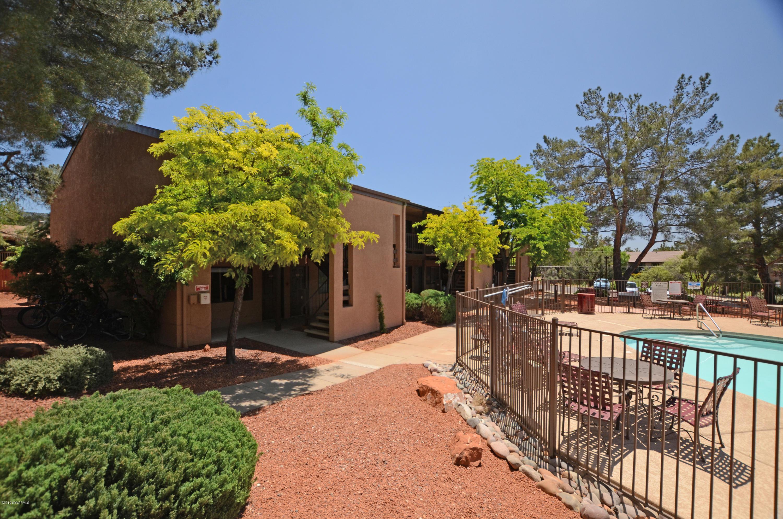 140 E Cortez Drive #A102 Sedona, AZ 86351