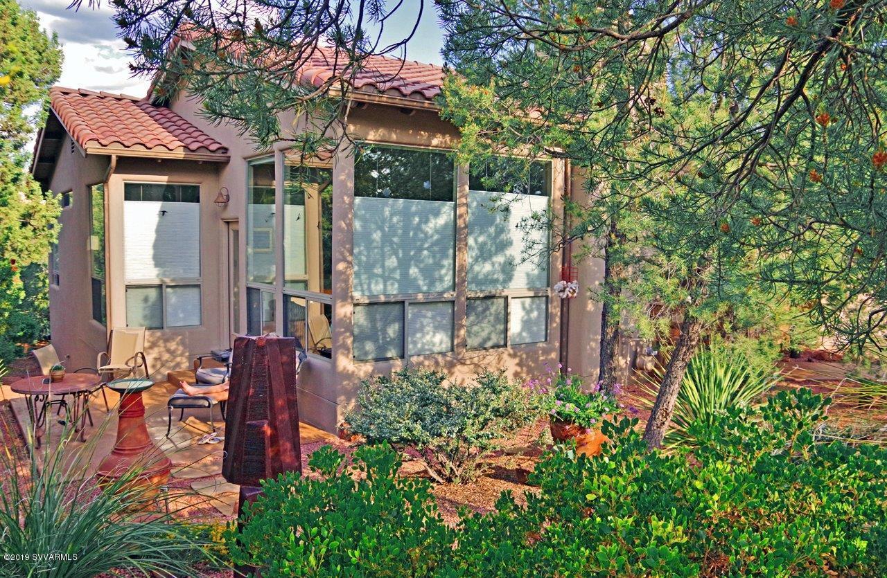 55 Shotgun Drive Sedona, AZ 86336