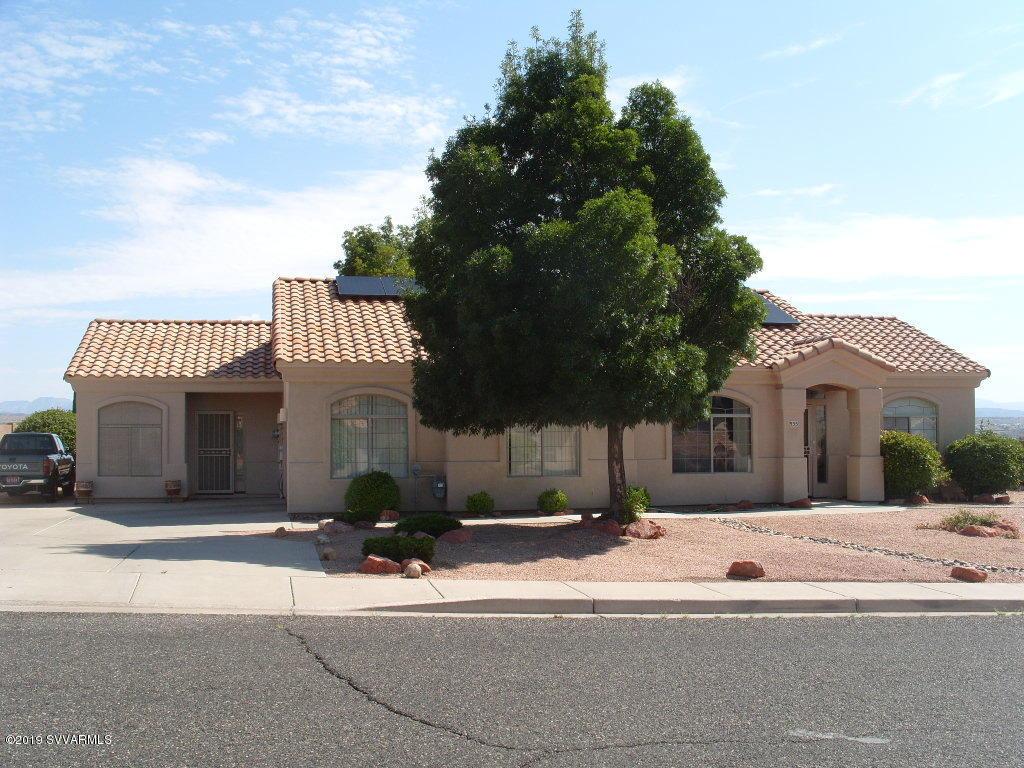 935 S 16th St Cottonwood, AZ 86326