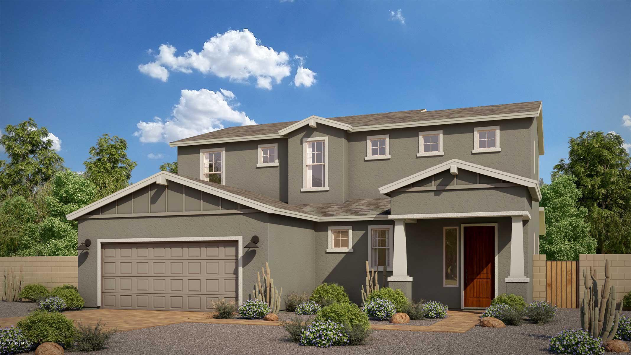 306 Spirit Circle Clarkdale, AZ 86324
