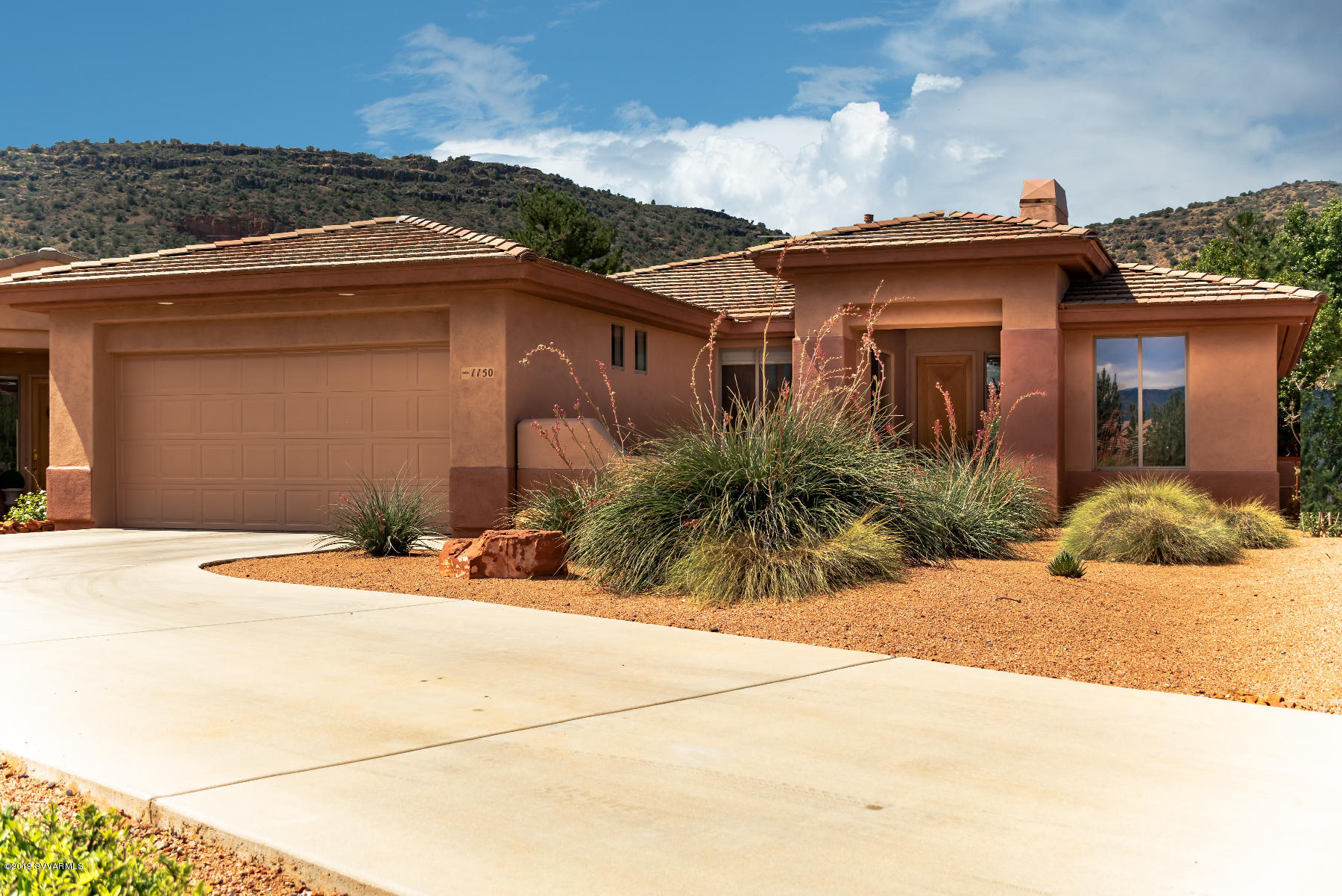 1150 Crown Ridge Rd Sedona, AZ 86351