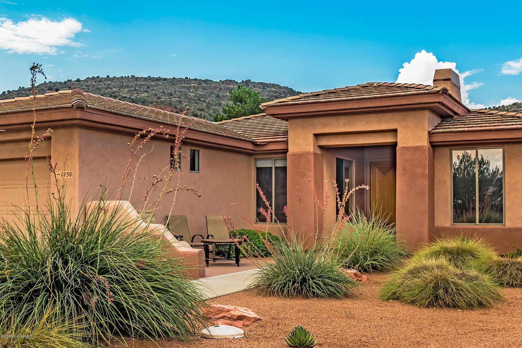 1150 Crown Ridge Rd Sedona, AZ 86351