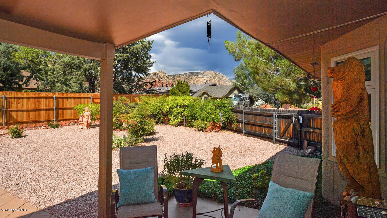 125 Horse Canyon Drive Sedona, AZ 86351