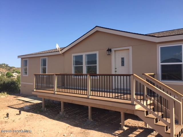 2645 S Greasewood Lane Cornville, AZ 86325