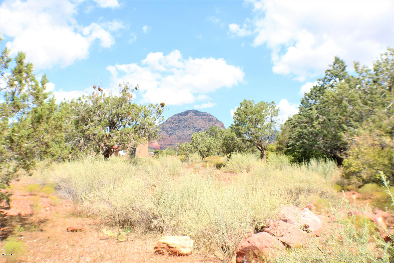 20 Vista Serrena Sedona, AZ 86336