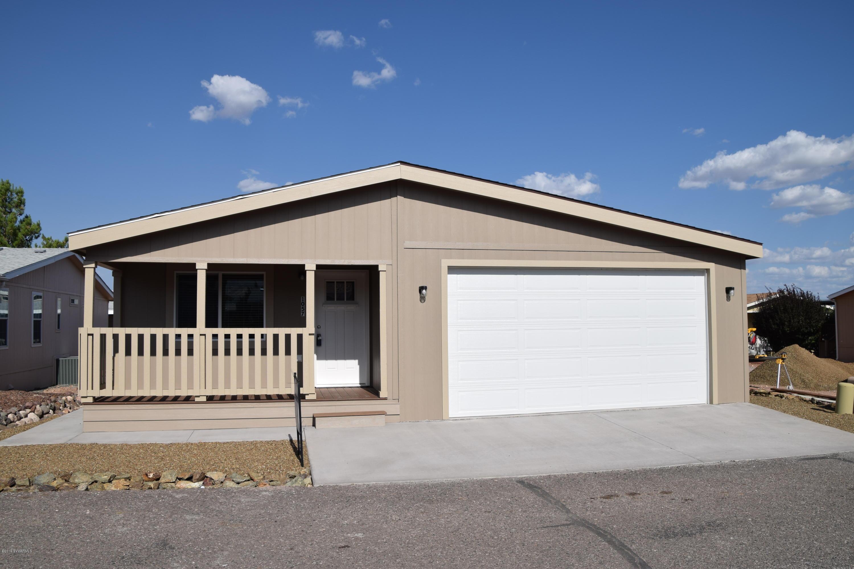 1057 Player Drive Cottonwood, AZ 86326