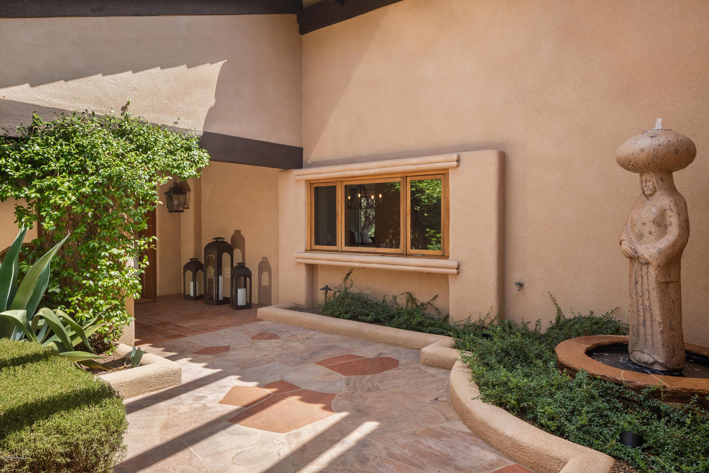 60 Pinon Shadows Circle Sedona, AZ 86336