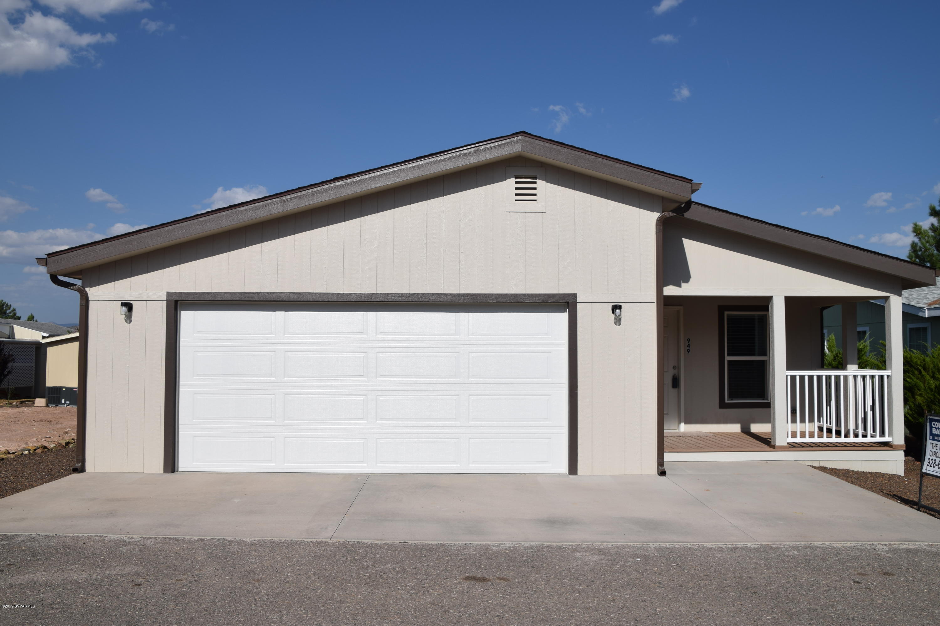 949 Palmer Place Cottonwood, AZ 86326