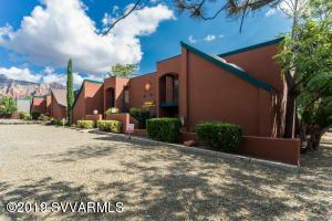 310-320 Van Deren Rd, Sedona, AZ 86336